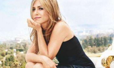 Τέλειο σώμα: Το πρόγραμμα της Aniston αποκαλύφθηκε & μπορείς κι εσύ να το ακολουθήσεις!