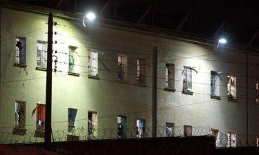 Αιματηρή συμπλοκή κρατουμένων στις φυλακές Κορυδαλλού – Δύο νεκροί
