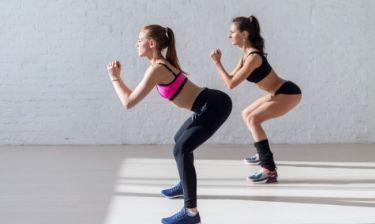 Το 7λεπτο workout που θα σας μεταμορφώσει μέχρι το καλοκαίρι! (βίντεο)
