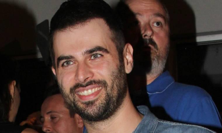 Γιώργος Παπαδόπουλος: Μιλά για την  κοπέλα που αγάπησε παράφορα!