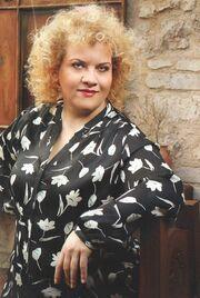 Ελληνίδα ηθοποιός αποκαλύπτει: «Έχω χάσει 25 κιλά σε 7 μήνες. Ζύγιζα 116»