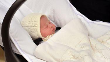 Middleton-William:  Κουδουνίστρα αξίας 40.000 ευρώ για τη νεογέννητη κόρη τους