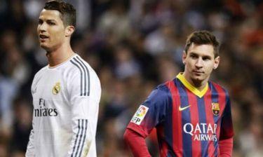 Το Top 10 των ποδοσφαιριστών στο Facebook! (photos)