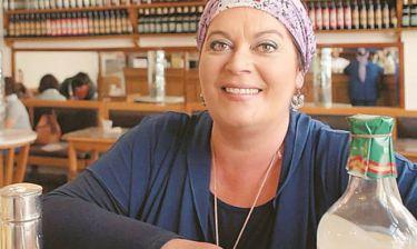 Μαρία Εκμεκτσίογλου: Πώς από τέσσερα εστιατόρια βρέθηκε μόνο με ένα;