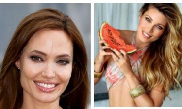 Η τρομακτική εμφάνιση της Jolie, η «μετάλλαξη» της Adele & η μητέρα με το απίστευτο κορμί