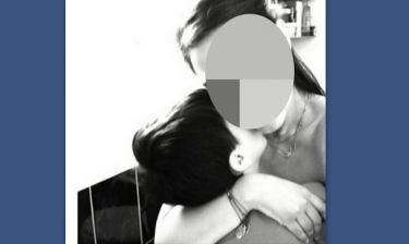 Η αγκαλιά με τον γιο της και το «τρυφερό» μήνυμα της...