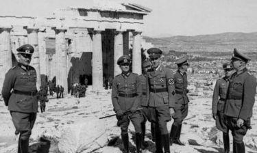 Έγγραφο - «φωτιά» για τις γερμανικές αποζημιώσεις δικαιώνει την Ελλάδα!