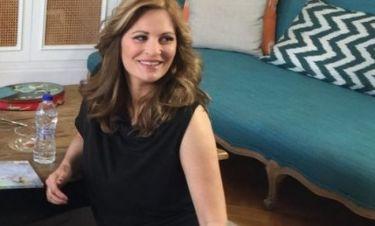 Θεοφανία Παπαθωμά: Πόσα κιλά έχει χάσει μετά τη γέννηση του δεύτερου παιδιού της;