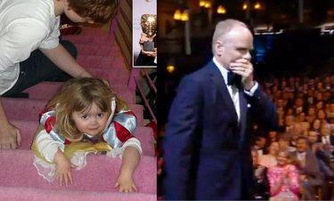 Ο συγκινητικός λόγος του ηθοποιού, που έχασε τη μοναχοκόρη του  σε ηλικία 2 ετών!