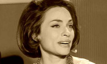 Το αντίο της Ακρίτα στην θεία της, Λίλλη Παπαγιάννη