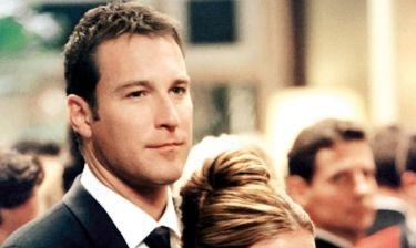 John Corbett: « Δεν ήμουν ποτέ οπαδός του γάμου »