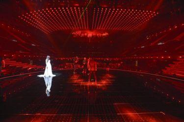 Eurovision 2015: Φουλ της καρδιάς για την Λευκορωσία