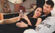 Γνωστή Ελληνίδα πιο ευτυχισμένη από ποτέ! Διανύει τον πέμπτο μήνα της εγκυμοσύνης της