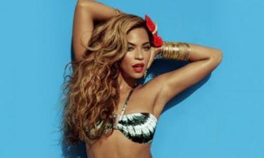 Οι καμπύλες της Beyoncé έπεσαν «θύμα» αντιγραφής και το αποτέλεσμα είναι... ξεκαρδιστικό