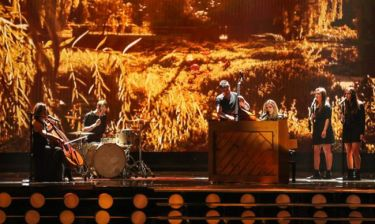 Eurovision 2015: Η Ιρλανδία παίζει με τους αριθμούς