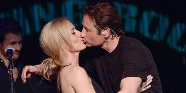 Γιόρτασαν την επιστροφή τους με ένα… φιλί