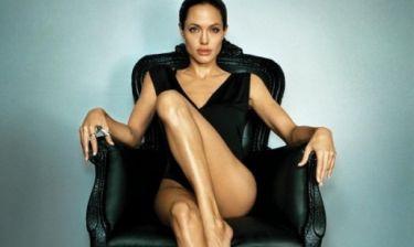 Τα μαχαίρια βγήκαν: Η σπόντα της σταρ για την Angelina Jolie που θα συζητηθεί