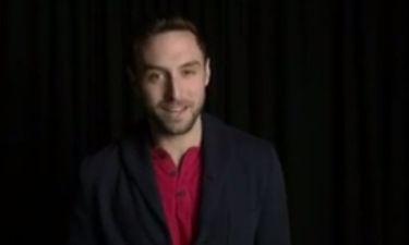 Eurovision 2015: Ο Σουηδός εκπρόσωπος στέλνει μήνυμα στους Έλληνες