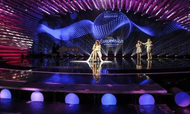 Eurovision 2015: Η πρώτη πρόβα της Πολωνίας έκλεψε τις εντυπώσεις