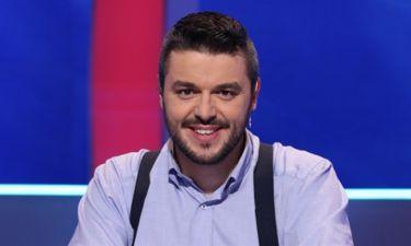 Πέτρος Πολυχρονίδης: «Στη Νίκαια έμενα και θα συνεχίσω να μένω»