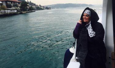Μαρία Εκμετσίογλου: «Ζω πολύ έντονα τα συναισθήματά μου»