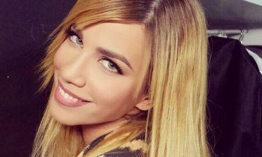 Κατερίνα Στικούδη: «Θυσιάζω πολλά για την εξωτερική μου εμφάνιση»