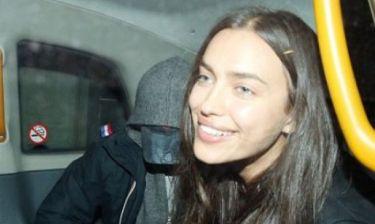 Τι σου κάνει ο έρωτας: H Irina Shayk πιο λαμπερή από ποτέ ακόμη & χωρίς ίχνος μακιγιάζ!