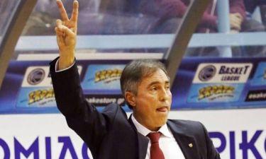 Αλεξανδρής: «Η Ρεάλ την έδρα, ο Ολυμπιακός το προβάδισμα»