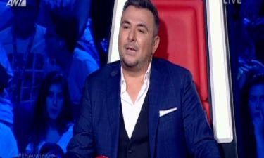 """Απίστευτο! Ο Ρέμος σε παίκτη άλλης ομάδας: «Μακάρι να είσαι ο νικητής του """"The Voice 2"""" »"""