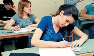 Πανελλαδικές 2015: Άγχος εξετάσεων; Συμβουλές για γονείς!