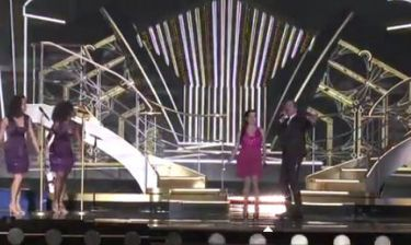 Eurovision 2015: Ηνωμένο Βασίλειο: Μια εμφάνιση … επιθεώρηση!