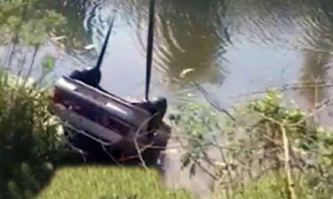 Τραγικό δυστύχημα: Πνίγηκε την ώρα που έκανε σεξ στο αυτοκίνητο