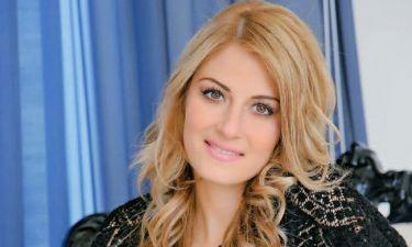 Eurovision 2015: Μαρία- Έλενα Κυριάκου: «Την διαφορά θα την κάνω εγώ»