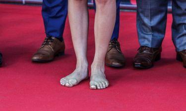 Eurovision 2015: Δεν είναι το γκόλουμ, είναι η εκπρόσωπος της…