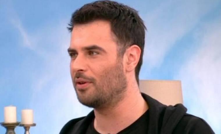 Γιώργος Παπαδόπουλος: «Από το πρώτο μου μεροκάματο μέχρι σήμερα το μοιράζομαι με την οικογένεια μου