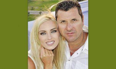 Τζούλια Νόβα: «Είμαι ευτυχισμένη αλλά δεν παντρεύομαι»