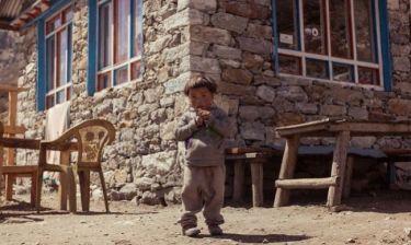 Η ζωή των παιδιών στο Νεπάλ μέσα από ένα μοναδικό φωτογραφικό άλμπουμ! (εικόνες)