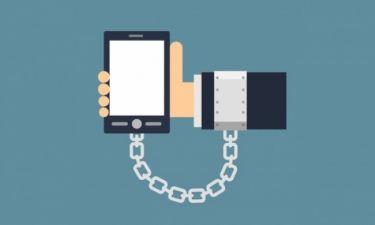Τεστ: Δείτε αν είστε εθισμένοι στο κινητό σας
