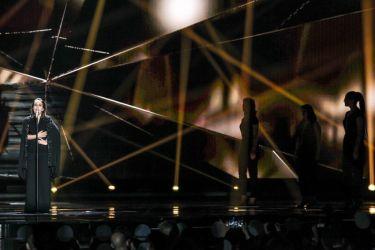 Eurovision 2015: Η Αλβανία δηλώνει «ζωντανή» στην σκηνή