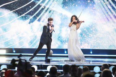 Eurovision 2015: Κλασσικοί και pop ήχοι για την Λευκορωσία