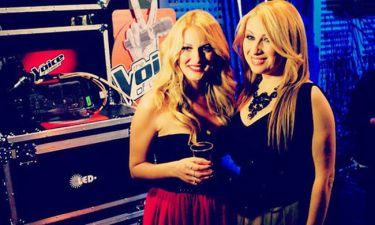 Eurovision 2015: Η Μαντώ ευχήθηκε στην Μαρία Έλενα Κυριάκου