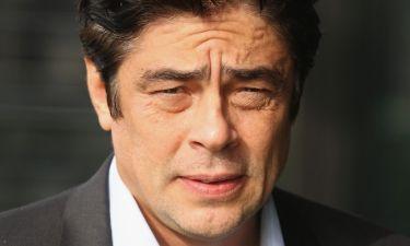 Benicio Del Toro: Μιλάει για τον ρόλο του ως Πάμπλο Εσκομπάρ στη νέα του ταινία