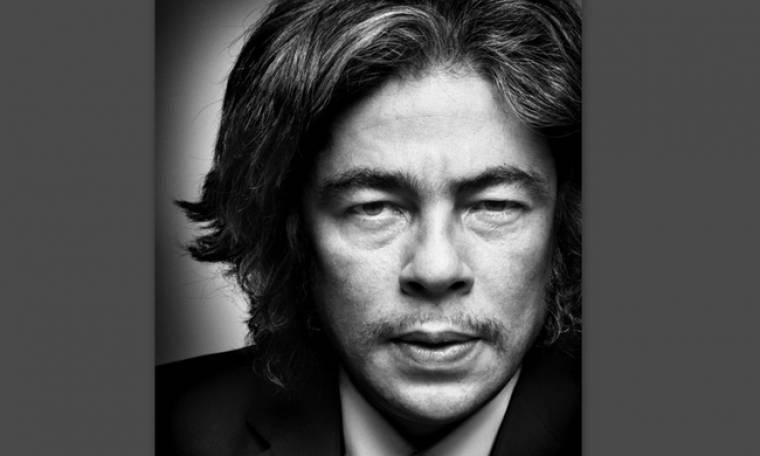 Benicio Del Toro: «To σινεµά είναι µία ψυχαναλυτική διαδικασία»