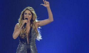 Eurovision 2015: Η έκπληξη στην Μαρία Έλενα Κυριάκου μετά τον ημιτελικό (φωτό)