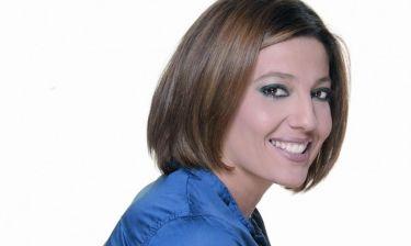 Η Μαριλένα Κατσίμη με πρωινή ενημερωτική εκπομπή στη νέα ΕΡΤ