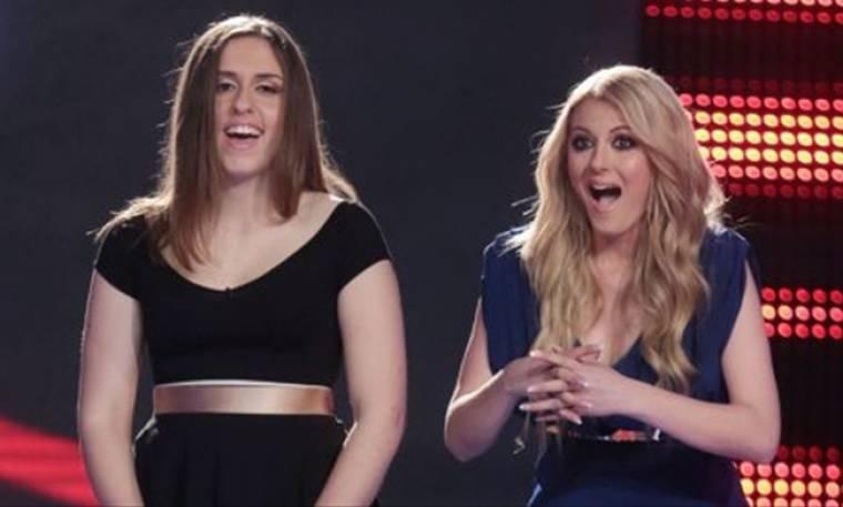 Eurovision 2015: Τα συγχαρητήρια της Αρετής Κοσμίδου στη Μαρία Έλενα Κυριάκου