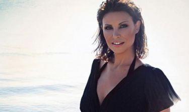 Eurovision 2015: Κωνσταντίνα: «Πιστεύω και ελπίζω να πάει καλά η Μαρία- Έλενα»
