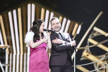 Eurovision 2015: Αγγλία: Λύθηκαν σχεδόν τα προβλήματα στην δεύτερη πρόβα