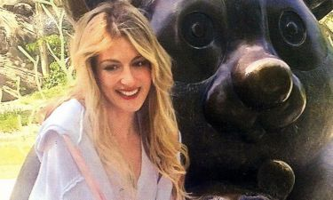 Μαρία Έλενα Κυριάκου: Στον… ζωολογικό κήπο