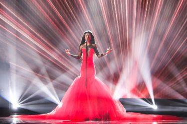Eurovision 2015: Στα κόκκινα η Λετονία